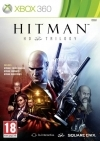 Hitman HD Trilogy (Xbox 360)